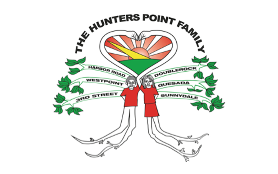 Hunters Point Family